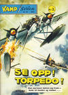 Cover for Kamp-serien (Serieforlaget / Se-Bladene / Stabenfeldt, 1964 series) #34/1972