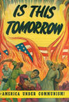Cover for Is This Tomorrow (Catechetical Guild Educational Society, 1947 series)