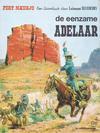 Cover for Blueberry (Uitgeverij Helmond, 1971 series) #2 - De eenzame adelaar