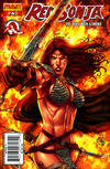 Cover Thumbnail for Red Sonja (2005 series) #23 [Joe Prado Cover]