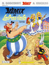 Cover for Asterix (Hjemmet / Egmont, 1998 series) #31 - Latraviata [1. opplag]