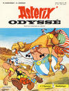 Cover Thumbnail for Asterix (1969 series) #26 - Asterix' odyssé