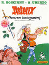Cover Thumbnail for Asterix (1969 series) #29 - Damenes inntogsmarsj