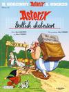 Cover for Asterix (Hjemmet / Egmont, 1998 series) #32 - Gallisk skolestart