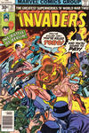 Cover Thumbnail for The Invaders (1975 series) #21