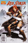 Cover Thumbnail for Red Sonja (2005 series) #41 [Cover C]