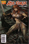 Cover Thumbnail for Red Sonja (2005 series) #48 [Cover B]