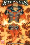Cover Thumbnail for Eternals (2006 series) #1 [Variant Edition - John Romita Jr.]