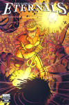 Cover Thumbnail for Eternals (2006 series) #6 [Variant Edition]