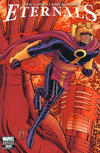 Cover Thumbnail for Eternals (2006 series) #5 [Variant Edition]