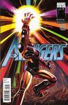 Cover for Avengers (Marvel, 2010 series) #12