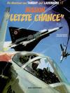 Cover for Die Abenteuer von Tanguy und Laverdure (Kult Editionen, 2003 series) #17