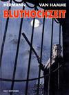 Cover for Bluthochzeit (Kult Editionen, 2000 series)