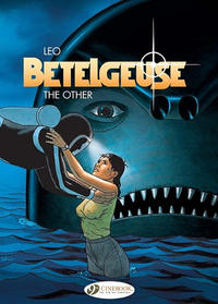 Cover Thumbnail for Betelgeuse (Cinebook, 2009 series) #3 - The Other