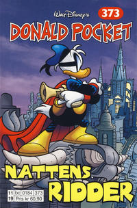 Cover Thumbnail for Donald Pocket (Hjemmet / Egmont, 1968 series) #373
