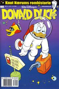 Cover Thumbnail for Donald Duck & Co (Hjemmet / Egmont, 1948 series) #14/2011