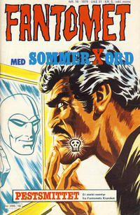 Cover Thumbnail for Fantomet (Semic, 1976 series) #16/1979