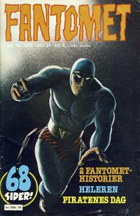 Cover Thumbnail for Fantomet (Semic, 1976 series) #19/1979