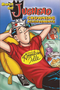 Cover Thumbnail for Archie & Friends All Stars (Archie, 2009 series) #9 - Best of Jughead Crowning Achievements