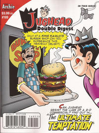 Cover Thumbnail for Jughead's Double Digest (Archie, 1989 series) #169