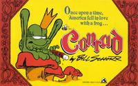 Cover Thumbnail for Conrad (Pocket Books, 1985 series)