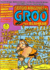 Cover Thumbnail for Groo der Blahbar (Condor, 1990 series) #4
