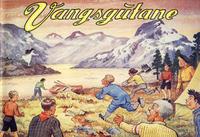 Cover Thumbnail for Vangsgutane (Fonna Forlag, 1941 series) #1976