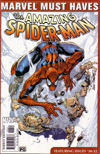 Cover Thumbnail for Marvel Must Haves: Amazing Spider-Man #30–32 (Marvel, 2003 series)