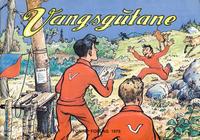 Cover Thumbnail for Vangsgutane (Fonna Forlag, 1941 series) #1979