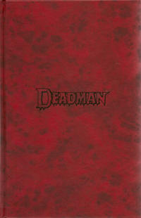 Cover Thumbnail for The Deadman Collection (DC, 2001 series) #[nn]