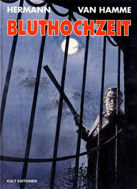 Cover Thumbnail for Bluthochzeit (Kult Editionen, 2000 series)