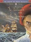 Cover for Die Jugend des Roten Korsaren (Kult Editionen, 1997 series) #1