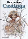 Cover for Caatinga (Kult Editionen, 1996 series)