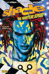 Cover Thumbnail for Shade, the Changing Man (2003 series) #1 - The American Scream [Later printing(s)]
