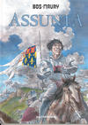 Cover for Bos-Maury (Kult Editionen, 1998 series) #[11] - Assunta