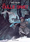 Cover for Bos-Maury (Kult Editionen, 1998 series) #13 - Die Dulle Griet