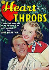 Cover for Heart Throbs (Quality Comics, 1949 series) #12