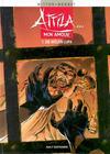 Cover for Attila ... Mon amour (Kult Editionen, 1999 series) #1
