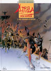 Cover for Attila ... Mon amour (Kult Editionen, 1999 series) #2
