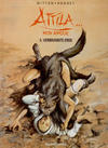 Cover for Attila ... Mon amour (Kult Editionen, 1999 series) #5