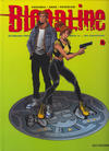 Cover for Bloodline (Kult Editionen, 2001 series) #3
