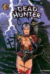 Cover for Dead Hunter (Kult Editionen, 1998 series) #3