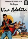 Cover for Die Gringos (Kult Editionen, 1998 series) #3