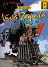 Cover for Die Gringos (Kult Editionen, 1998 series) #6