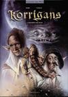 Cover for Korrigans (Kult Editionen, 2001 series) #1