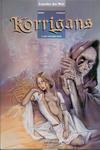 Cover for Korrigans (Kult Editionen, 2001 series) #3