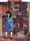 Cover for Des Königs Narr (Kult Editionen, 1995 series) #4