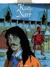 Cover for Des Königs Narr (Kult Editionen, 1995 series) #5