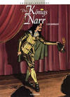 Cover for Des Königs Narr (Kult Editionen, 1995 series) #8