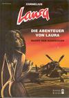 Cover for Die Abenteuer von Laura (Kult Editionen, 1999 series) #[2] Nacht der Schrecken